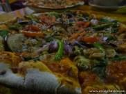 die beste und günstigste Pizza seit langem ;-)