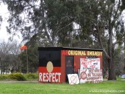 Aboriginal Botschaft