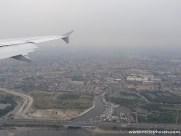 Anflug Manila