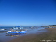 Sipalay Beach