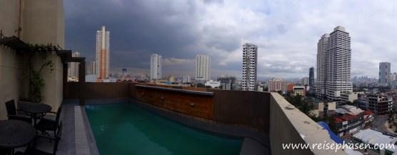Manila - V-Hotel