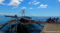 Bangka nach Cebu