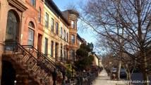 typisch für Brooklyn