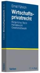 fuehrich-wpr-12-aufl-2015