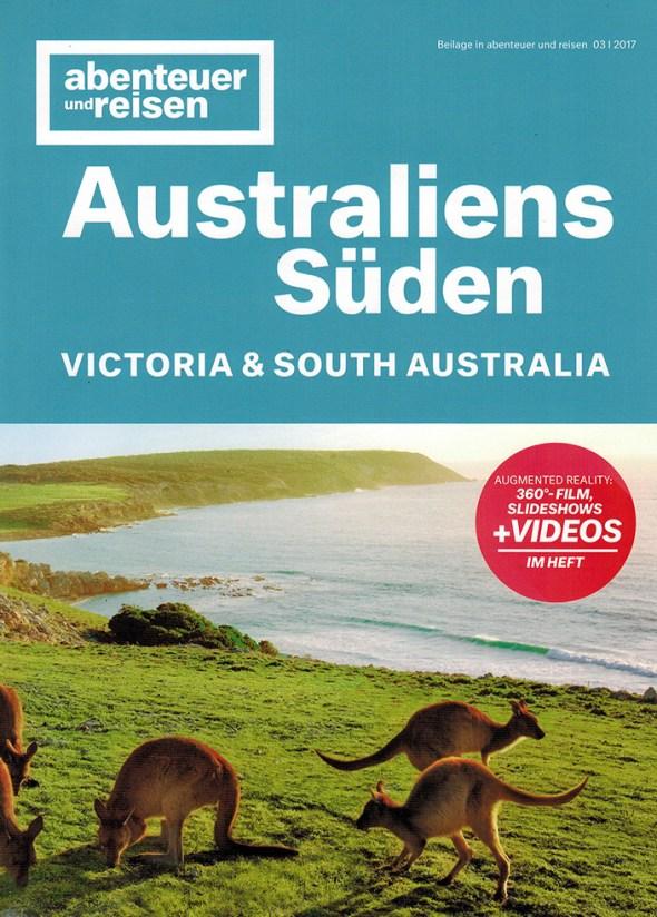 Australiens Süden - Eldorado für Genießer
