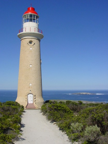 Kangaroo Island_Couedic_Leuchtturm_03_credit_Hilke Maunder