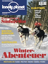Lonely Planet Traveller 12/2014