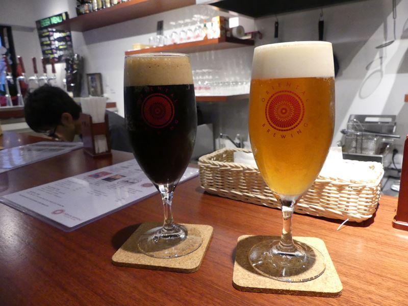Japanisches Craft Beer