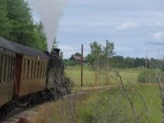 Dampfeisenbahn Krøderen
