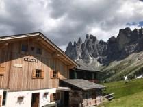 Brogles Hütte