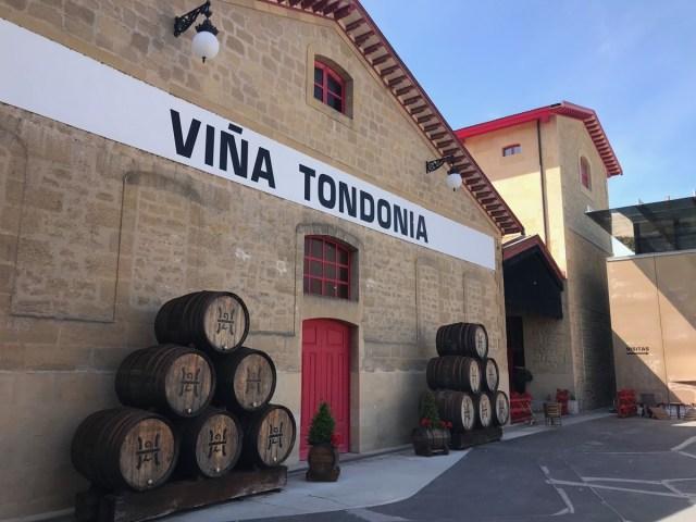 Lopez de Heredia-Viña Tondonia
