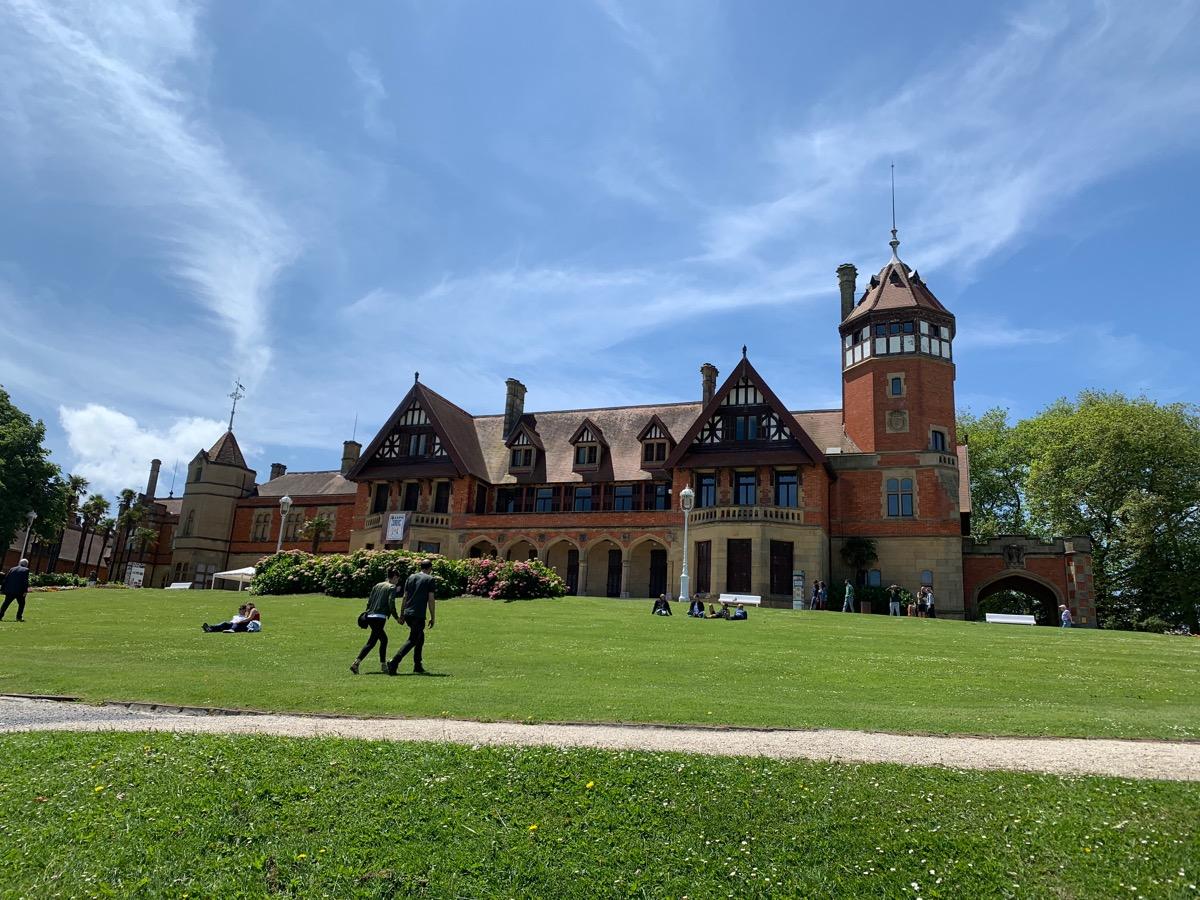 Palacio Mira Mar