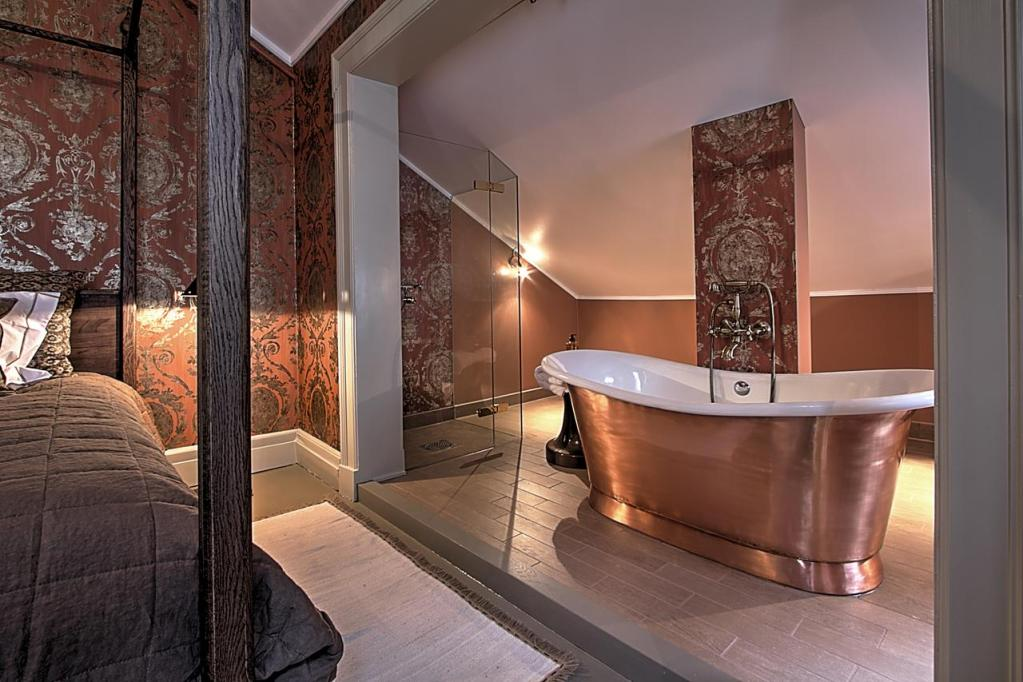 romantisk hotell i oslo