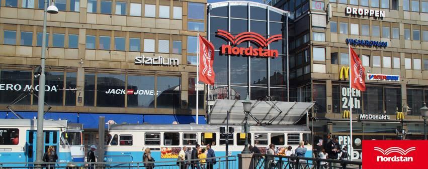 shopping gøteborg