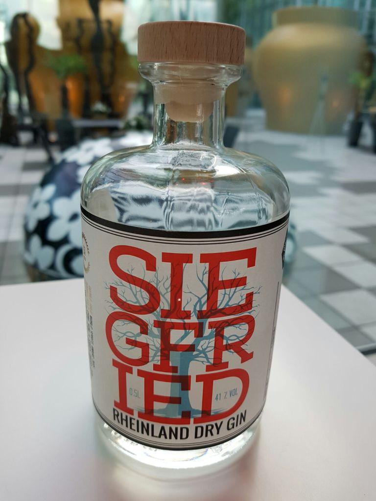 Gin KAmeha Bonn