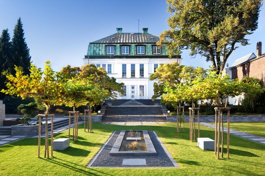 Villa Wesco, Sauerland