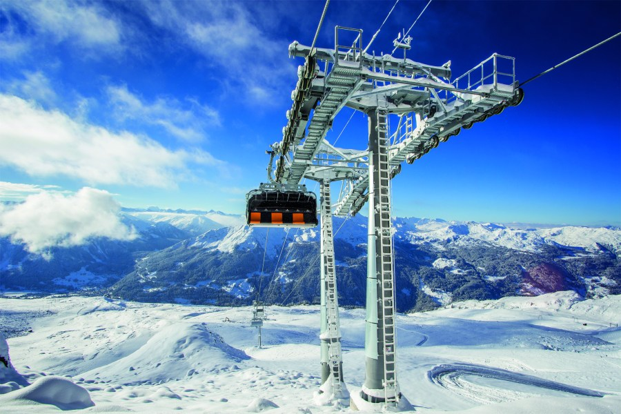 Klosters Lift