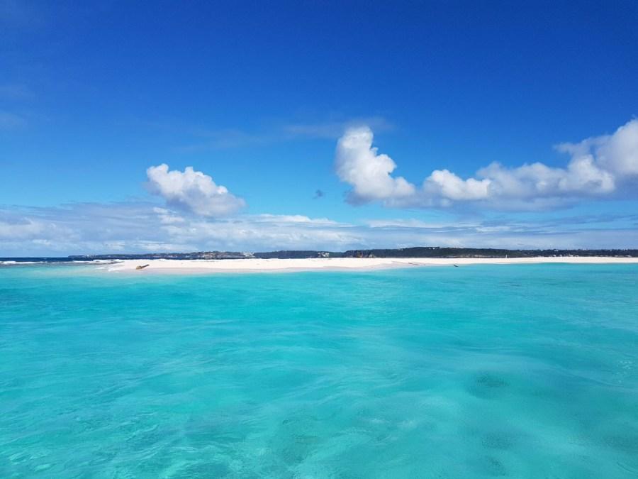 Sandy Island Anguilla