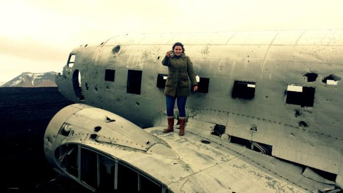 Geocaching Iceland