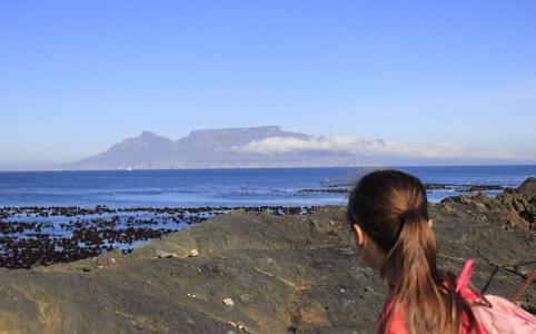 Robbeneiland Zuid Afrika