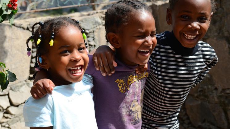 SOS Kinderdorpen Kaapverdië