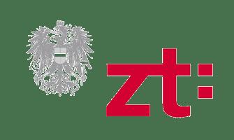 Neues ZT-Logo!