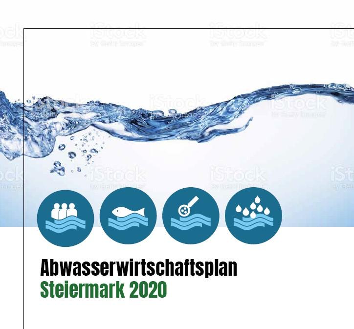 Steir. Abwasserwirtschaftsplan 2020