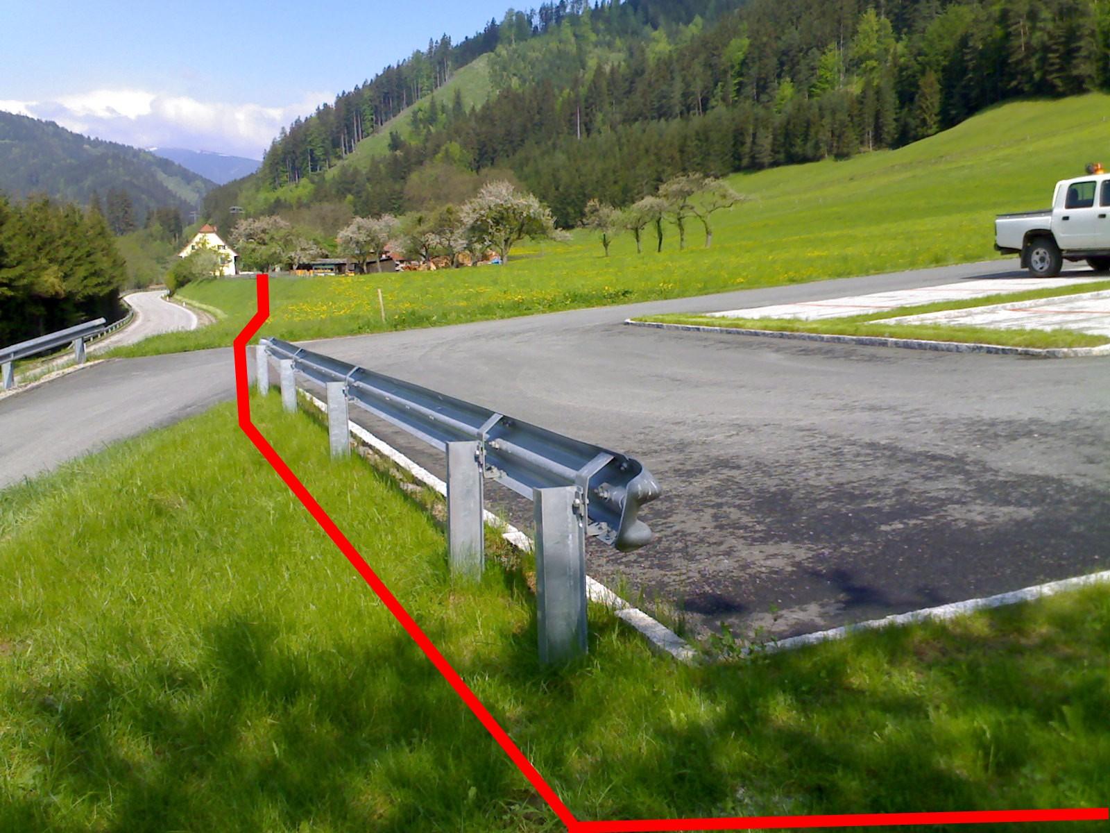 Erweiterung Schmutzwasserkanalisation Kleintal