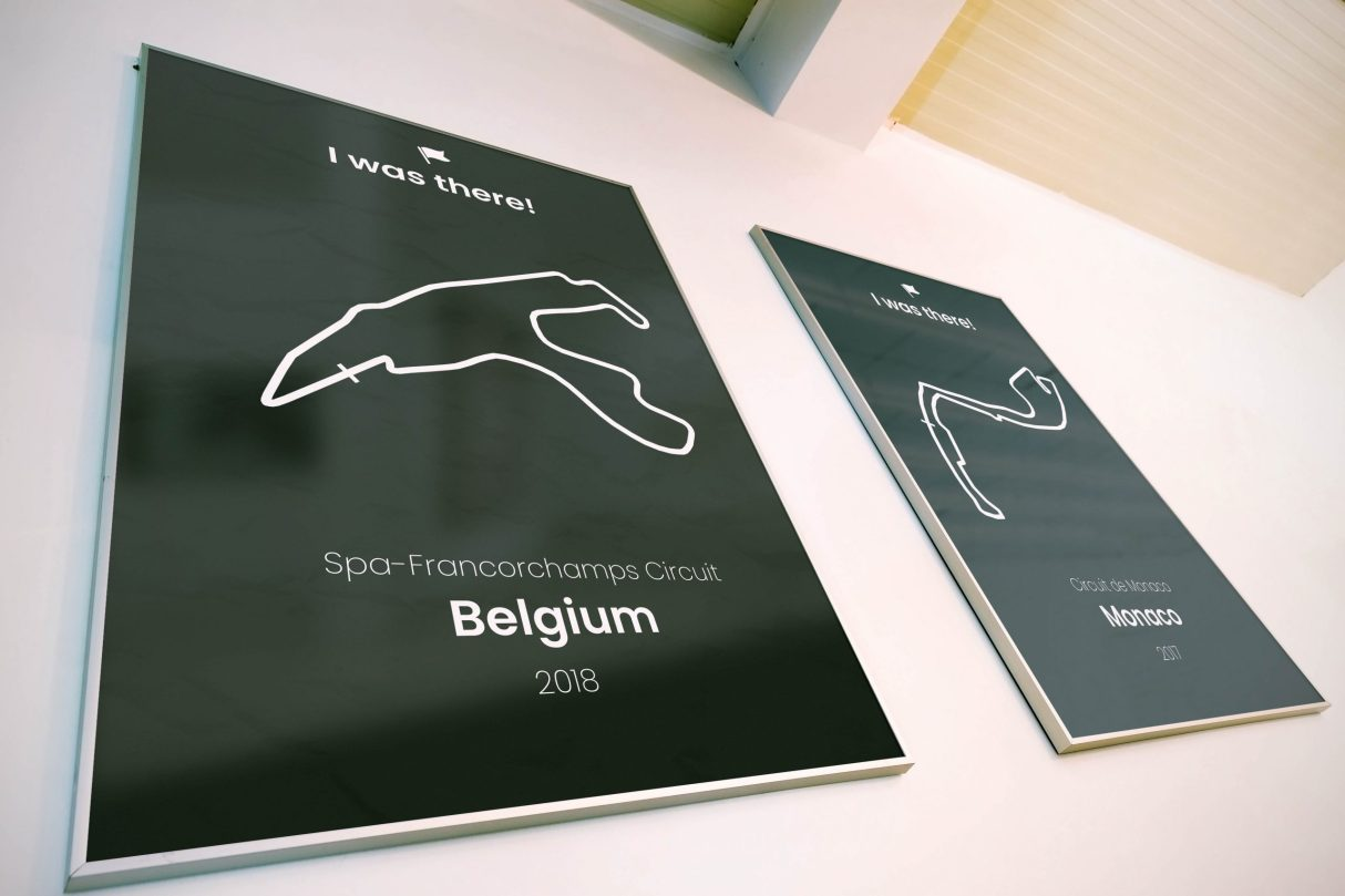 Formule 1 poster scaled