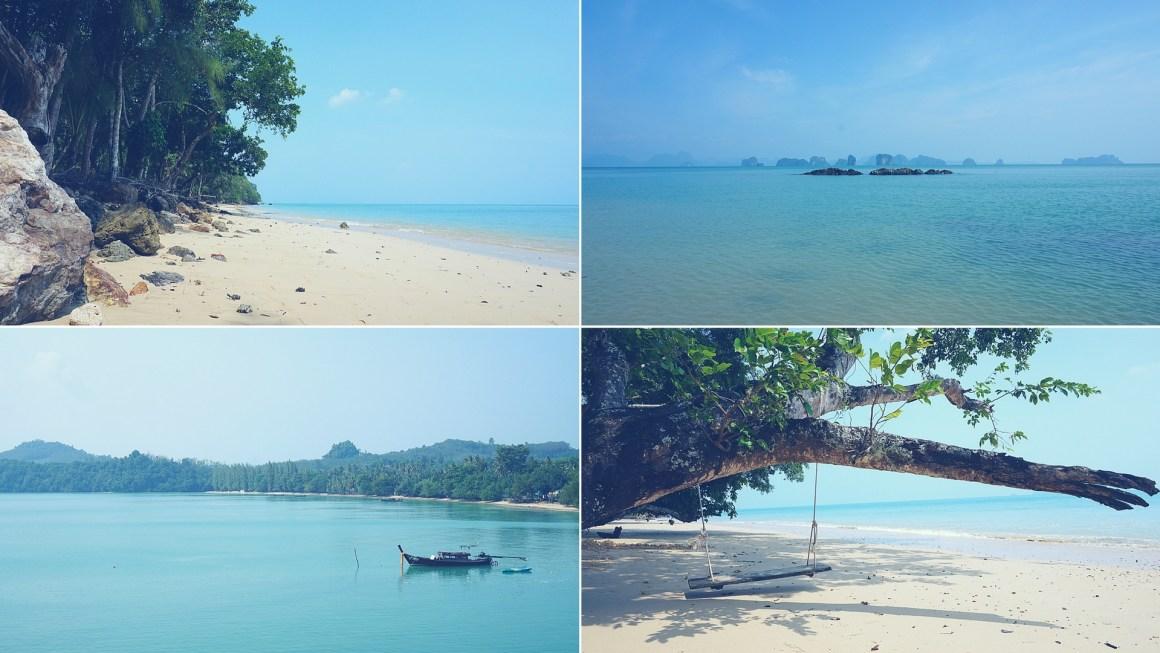 koh yao noi thailand eiland