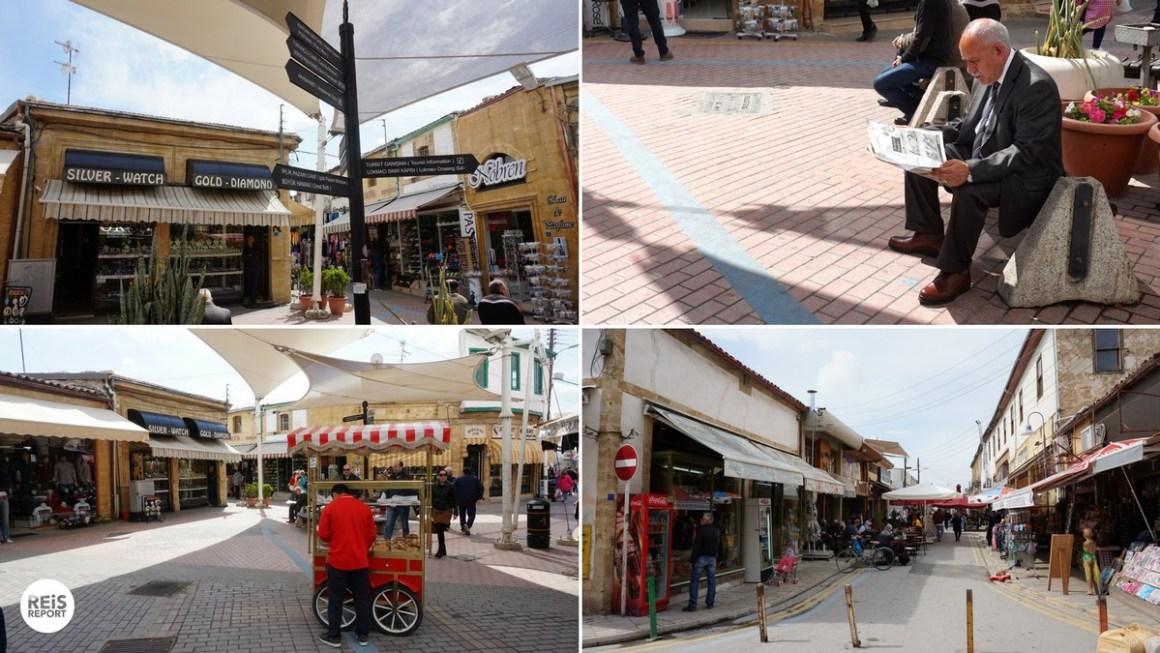 nicosia bezienswaardigheden cyprus