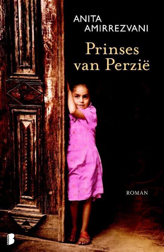 Prinses van Perzië cover