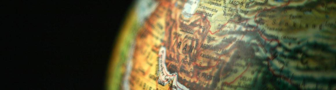 visum on arrival iran reisverklaring procedure