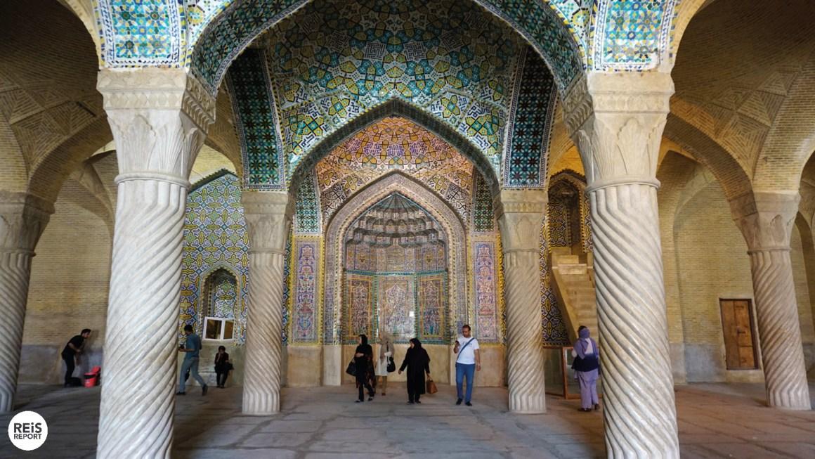 vakilmoskee shiraz
