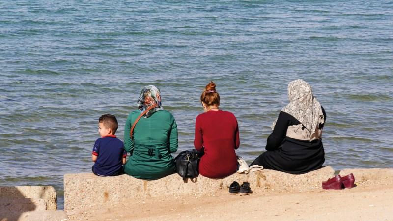 reisadvies jordanie
