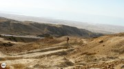 Sodom & Gomorrah en grot van Lot | Jordanië