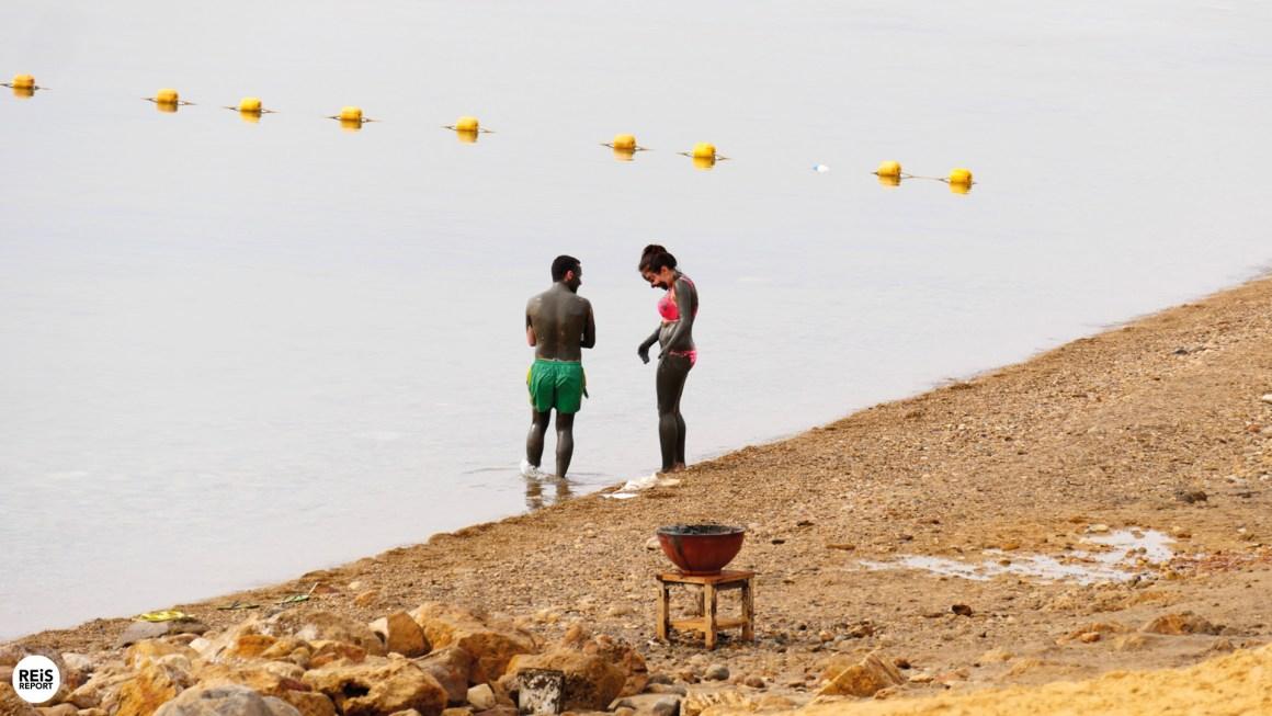 dode zee jordanie goed voor je lichaam