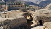 Kerak kasteel, kruisvaarders in Jordanië