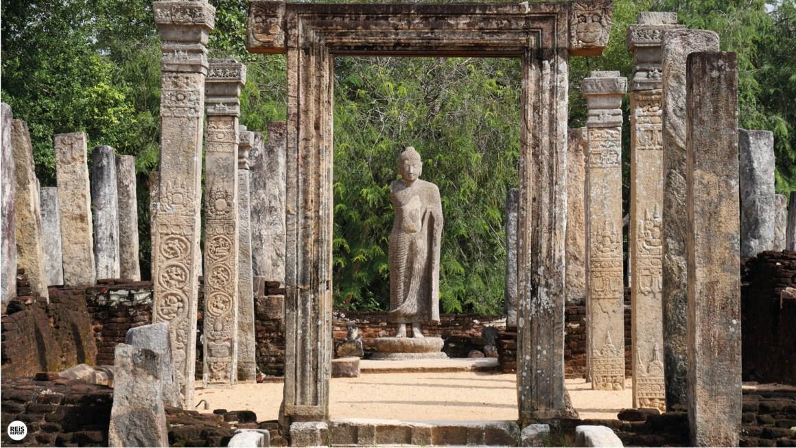 polonnaruwa sri lanka bezienswaardigheden