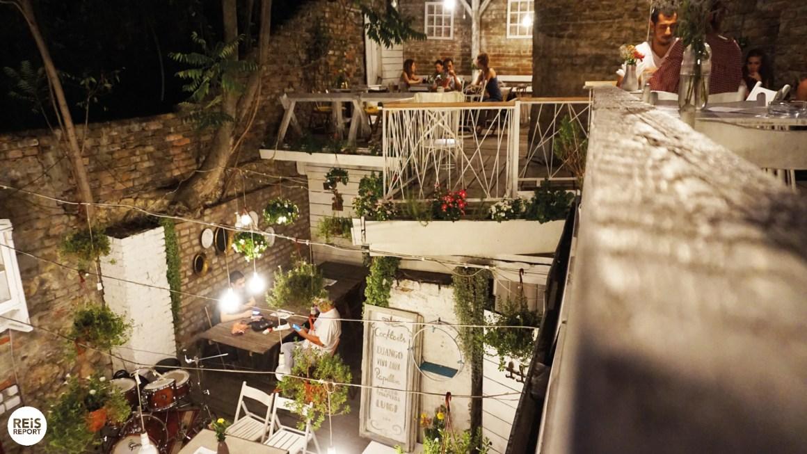 belgrado restaurant tip jazz basta