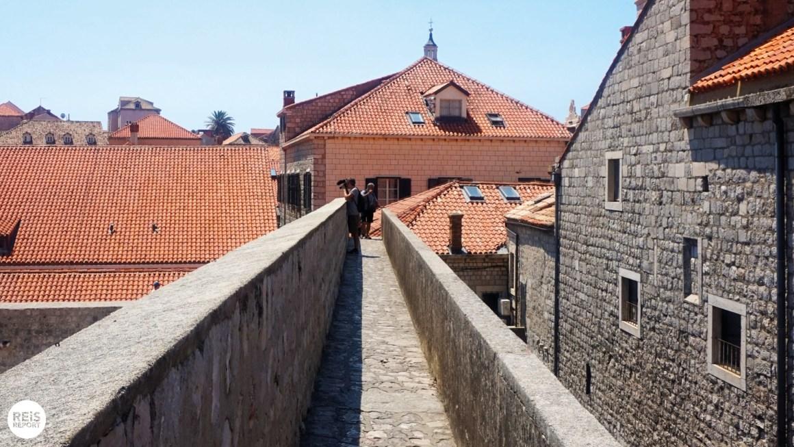 dubrovnik stadsmuren