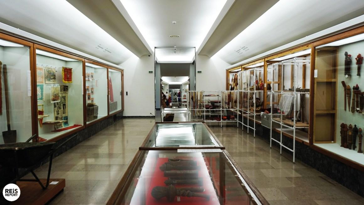 joegoslavisch historisch museum belgrado