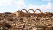 Umm ar-Rasas, UNESCO Jordanië