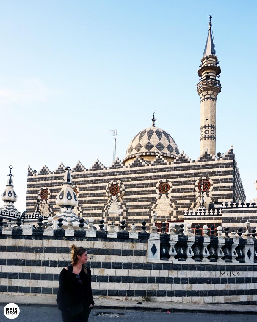 abu darwish moskee amman