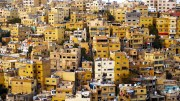 Amman | Hoofdstad Jordanië