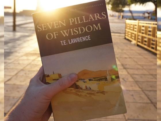 boekentips voor jordanië