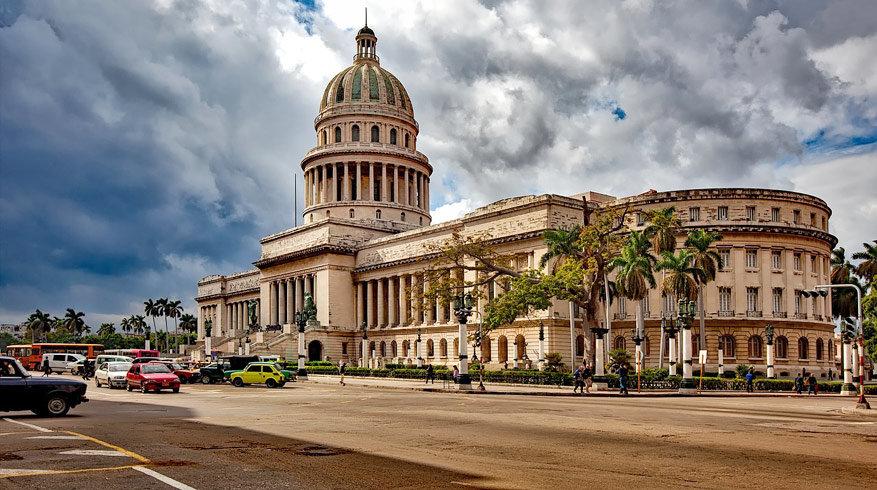 Het bruisende hart van Cuba: Havana © Pixabay