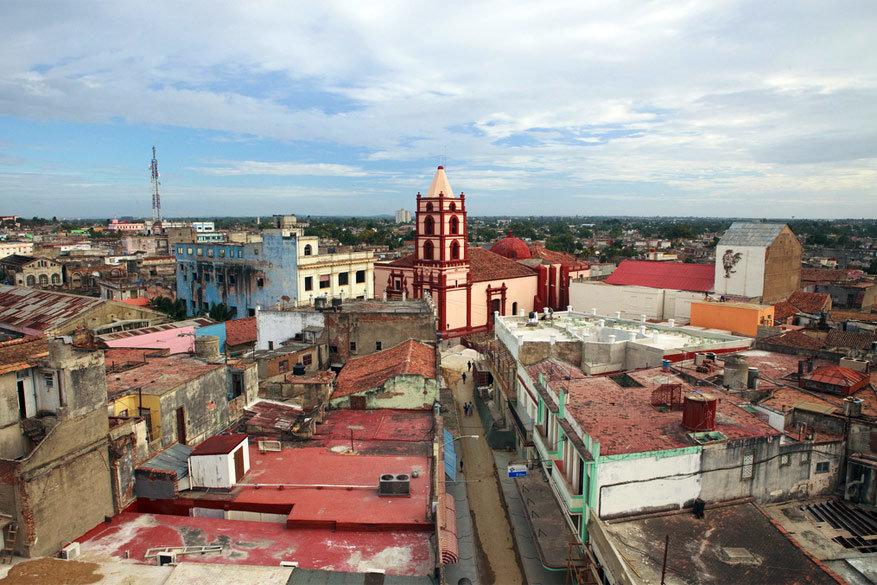 Camagüey © Esther Herberts