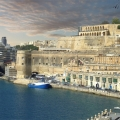 cruise-middellandse-zee MS-Koningsdam_Valletta