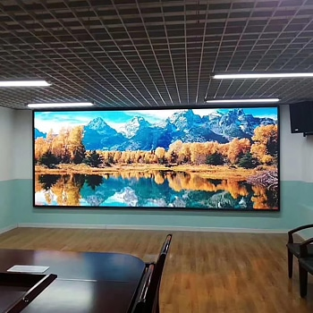 %name Indoor LED Displays